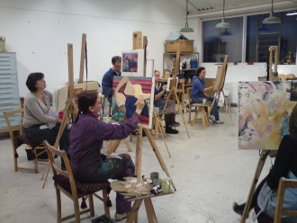 The Art Group Studios