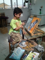Childrens Painting Classes
